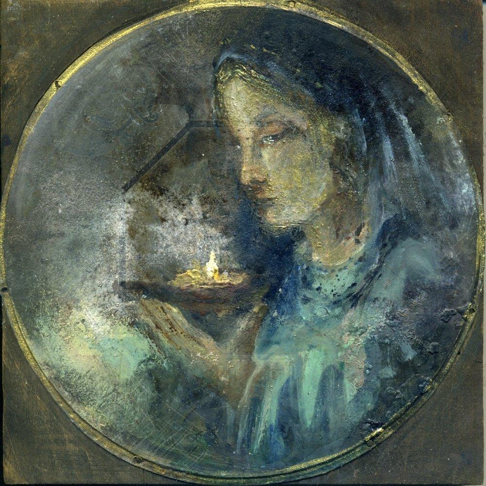 Iconostasis - KATIA MARGOLIS