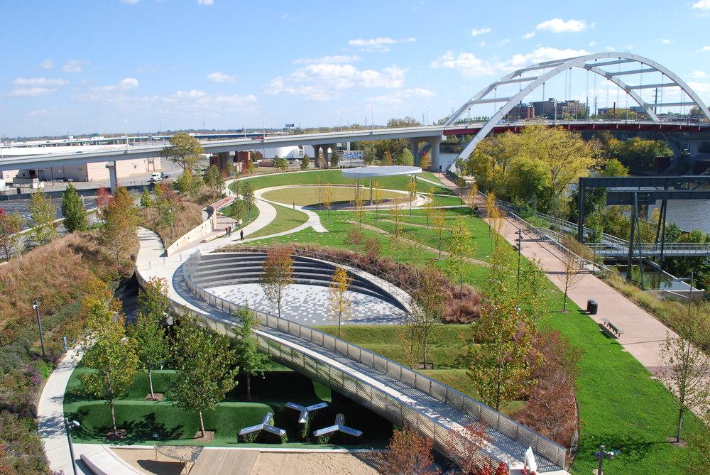 Cumberland Play Park