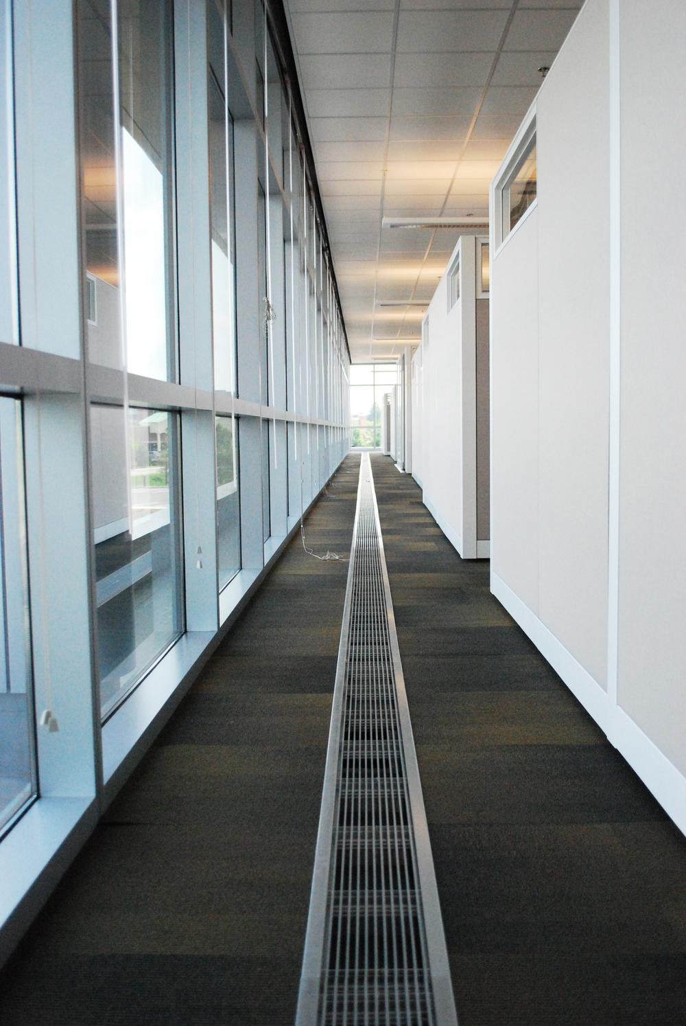 Floor Vents
