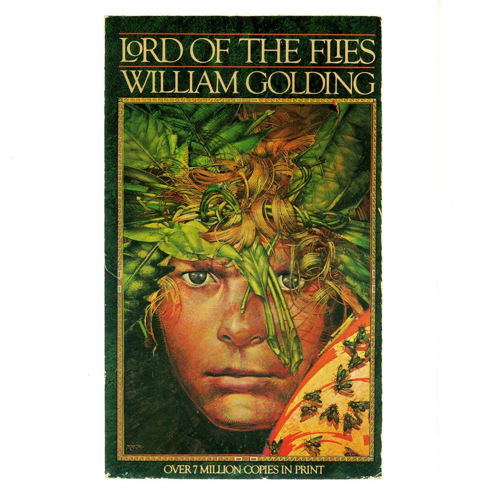 william goldings view of mankind in the lord of the flies By joon hyun william golding's book, lord of the flies, proffers a great deal of thought-provoking ideas that answer the same question given to the readers in chapter 5, what is mankind's essential illness.