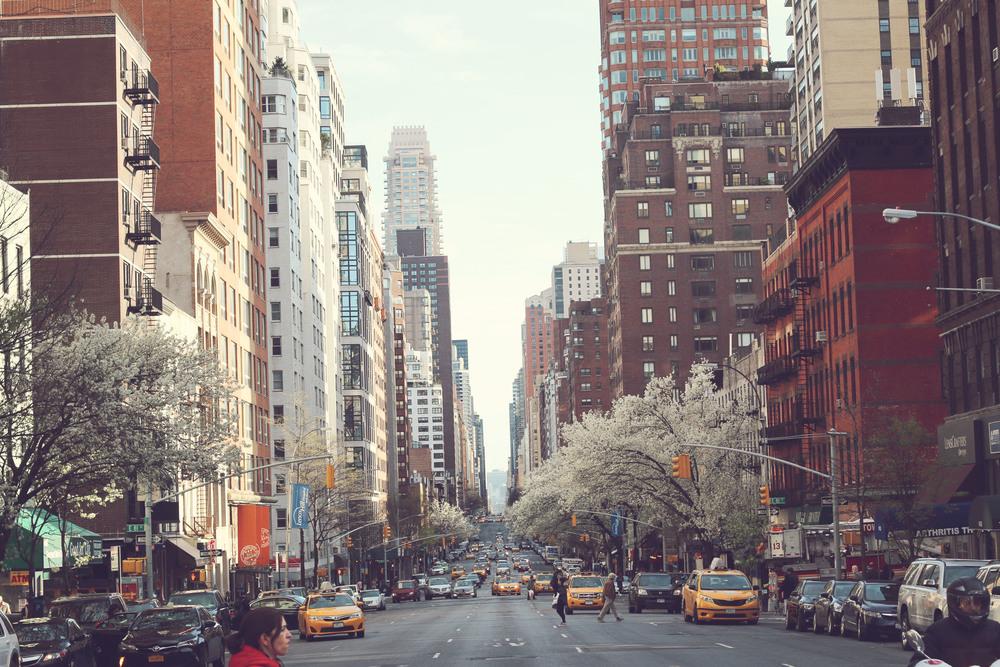 Third Avenue, Upper East Side