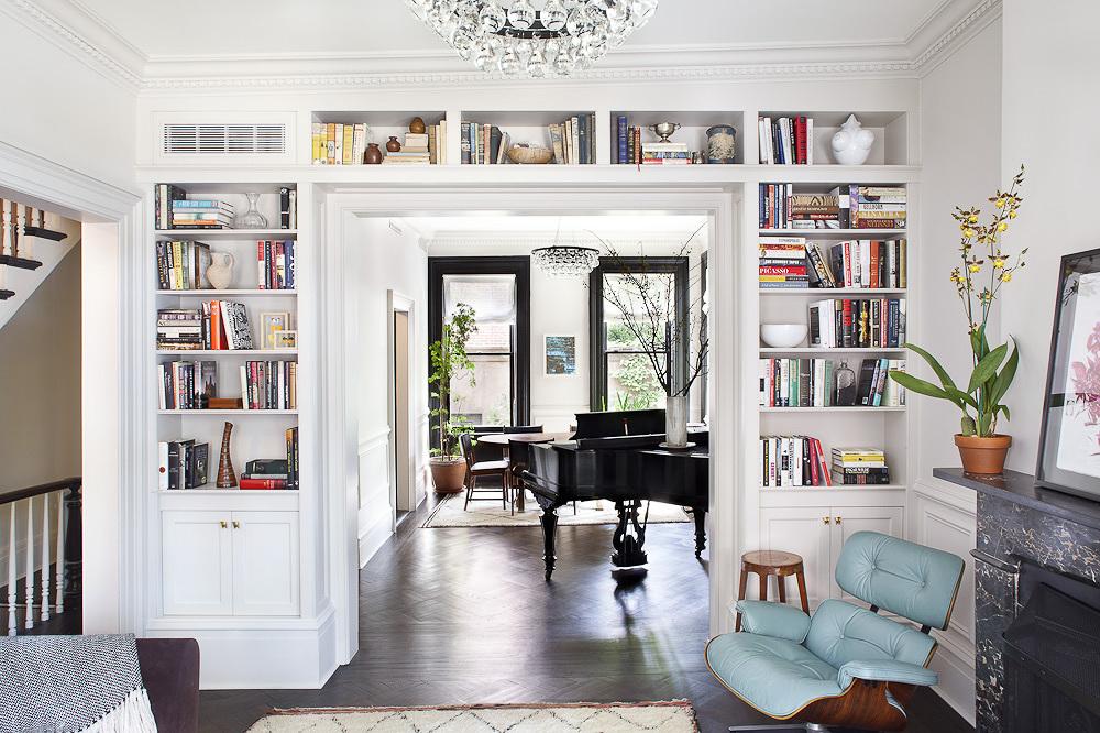 Photo via Blair Harris Interior Design