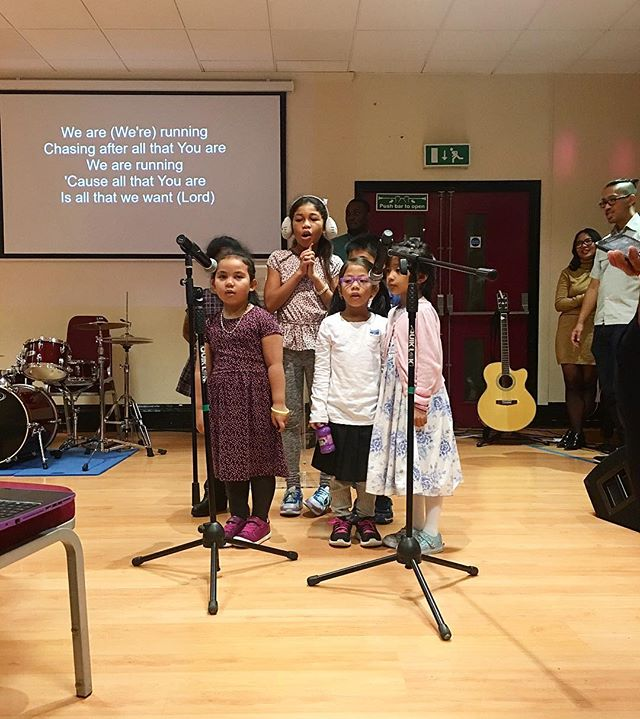 Starting Sundays with the future #icmkingscross #icm #sabbath