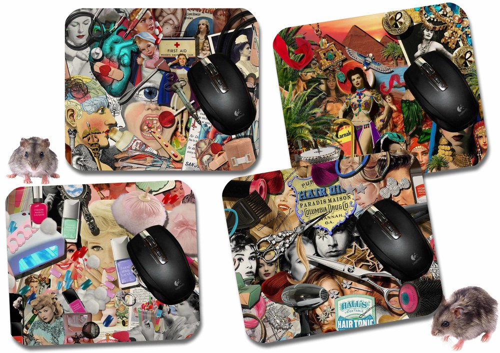 COOL MOUSEPADS ONLINE