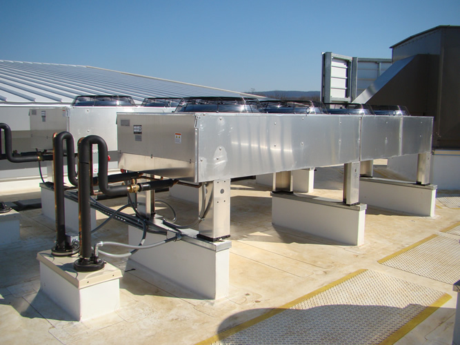 cooling systems - Hvac Systems