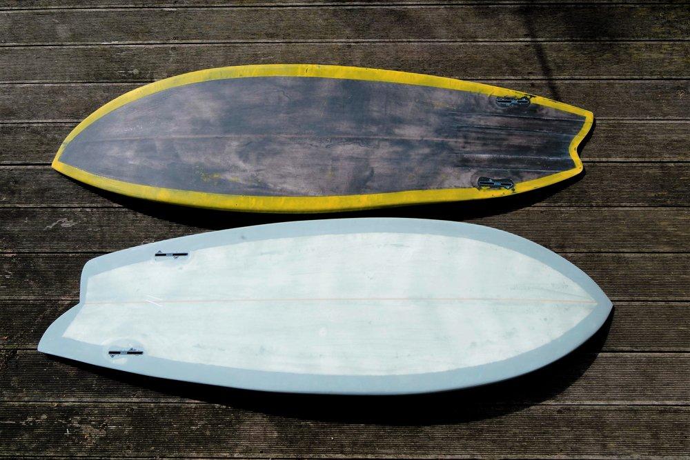 Asymmetric fish two surfboards bottom.jpg