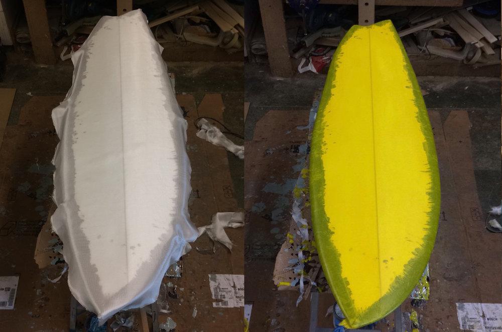 surfboard blank to glassed surfboard.jpg