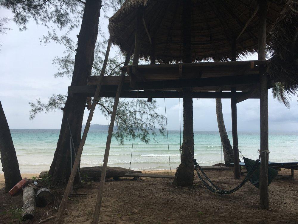 06 Cambodia Lonely beach.JPG
