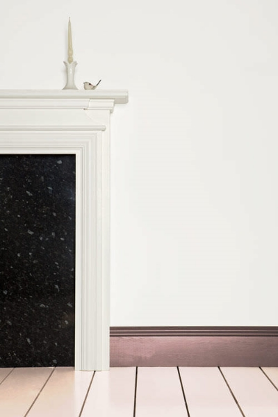 "Farrow + Ball's ""Great White"" (from F+B site)"