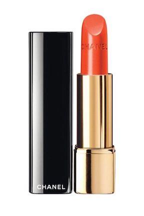 These  gorgeous coral lipsticks …