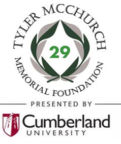 Tyler McChurch Memorial Scholarship