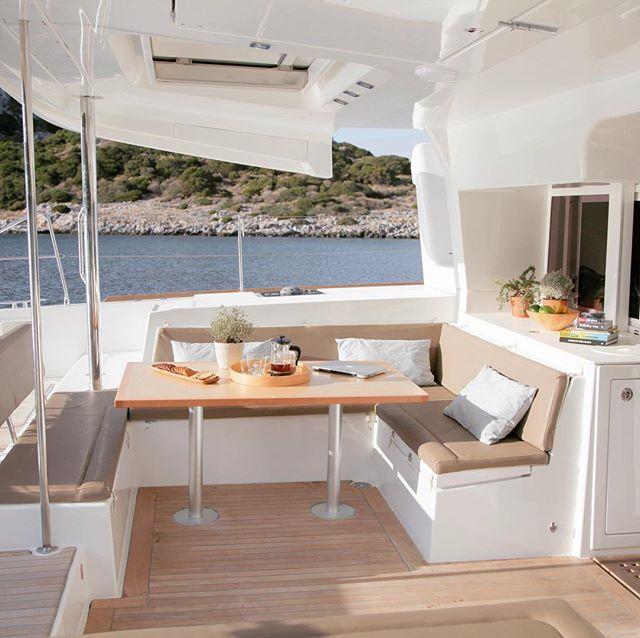Ho'okipa at its finest 👌🏽 #saltyleisure #lagooncatamaran #visitgreece