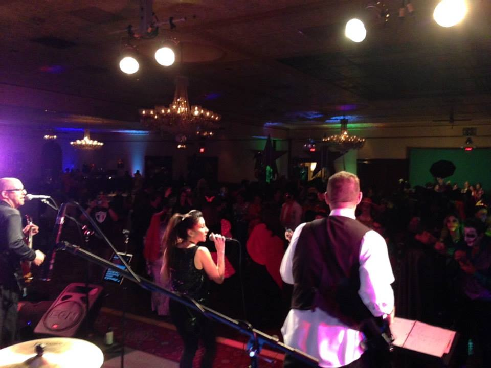 church street ballroom - corporate Event