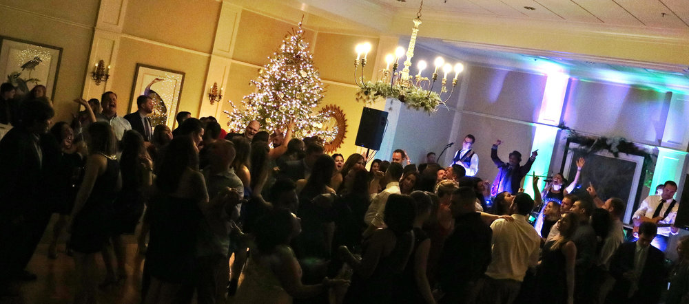 Interlachen country club - Corporate Holiday Party