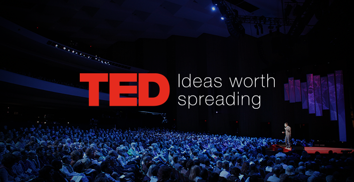 Click on image to view Anthony's TED Talk presentation and pictures from the event.