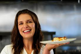 Vivian Howard:  Chef and Owner of Chef and the Farmer Restaurant; Star of Emmy Award Winning Star of PBS Show, A Chef's Life. Kinston, NC