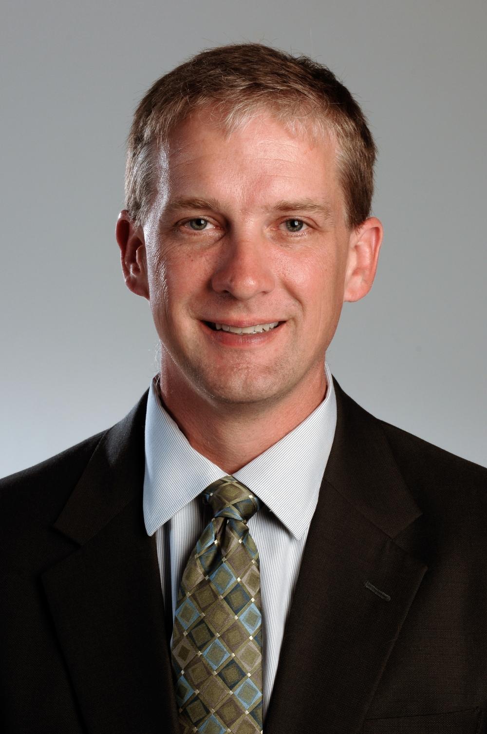 Dr. Mark Alley: Veterinarian, North Carolina State University