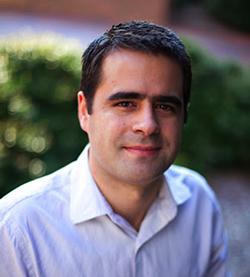 Dr. Miguel S Castillo  Assistant Professor – Forage & Grassland Management
