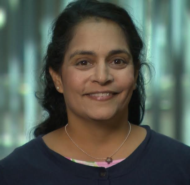Dr. Urvashi Rangan, Ph.D., Scientific investigator, policy decoder, spokesperson and advocate on a wide range of food safety and sustainability issues for the last 20 years