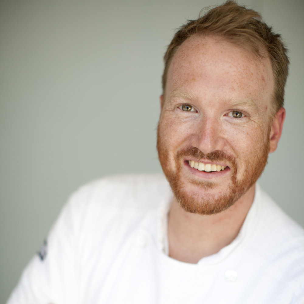 Craig Deihl, Former Executive Chef of Cypress and Artisan Meat Share