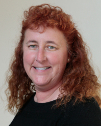 Dr.Beth Yongue, State Director of the Meat and Poultry Inspection Division for the North Carolina Department of Agriculture and Consumer Services