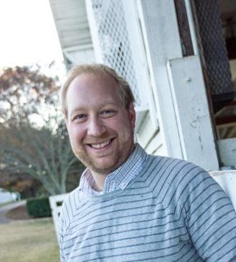 Dr.Benjamin Chapman PhD Associate Professor and Extension Specialist