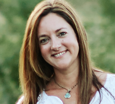 """Diana Rodgers, RD, LDN, NTP is a """"real food"""" nutritionist"""