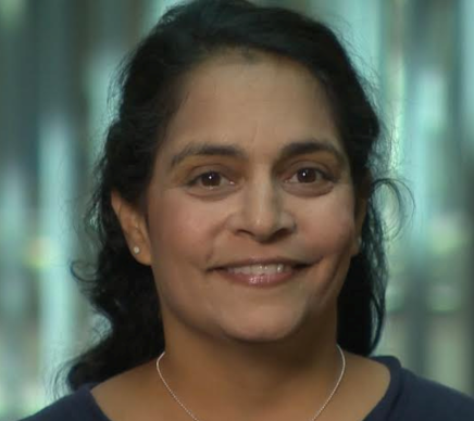 Dr. Urvashi Rangan, Ph.D., Scientific investigator, policy decoder, spokesperson and advocate on a wide range of food safety and sustainability issues