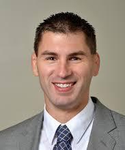 Dr. Mark Knauer, Assistant Professor & Extension Swine Specialist