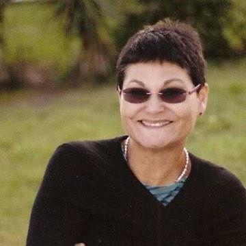 Silvana Pietrosemoli, Research Associate Animal Science