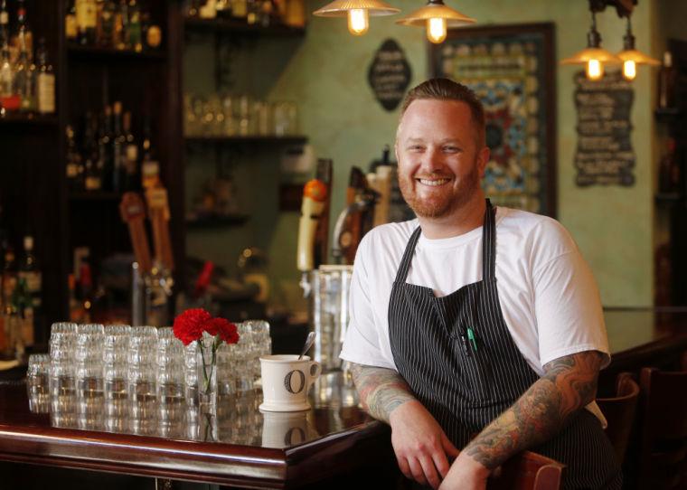 Owen Lane, Chef