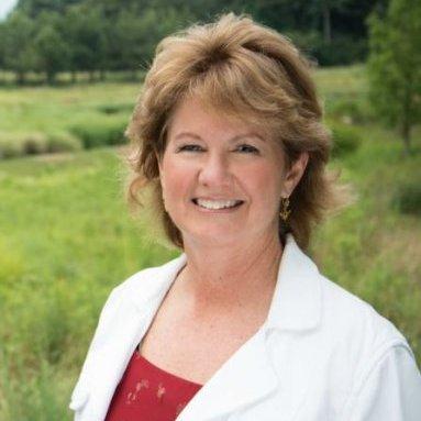 Debbie Hamrick, Director of Specialty Crops NC Farm Bureau Federation, Founding Director NewTerrain