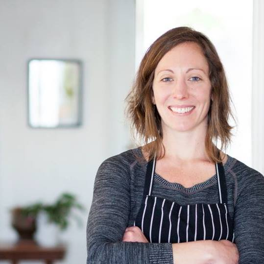 Meredith Leigh: Author, Butcher, Food and Farm Specialist