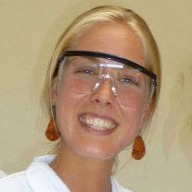 Sarah Rhodes, PhD Student, UNC Chapel Hill