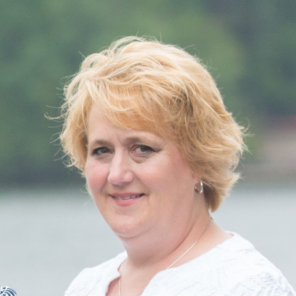 Donna Moore, President and CEO of Piedmont Custom Meats