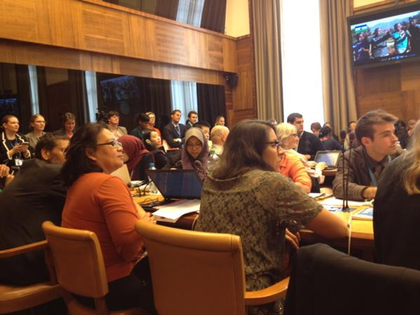 Standing room only (& hardly that) for 1st ever Global Citizen Dialogue.jpg