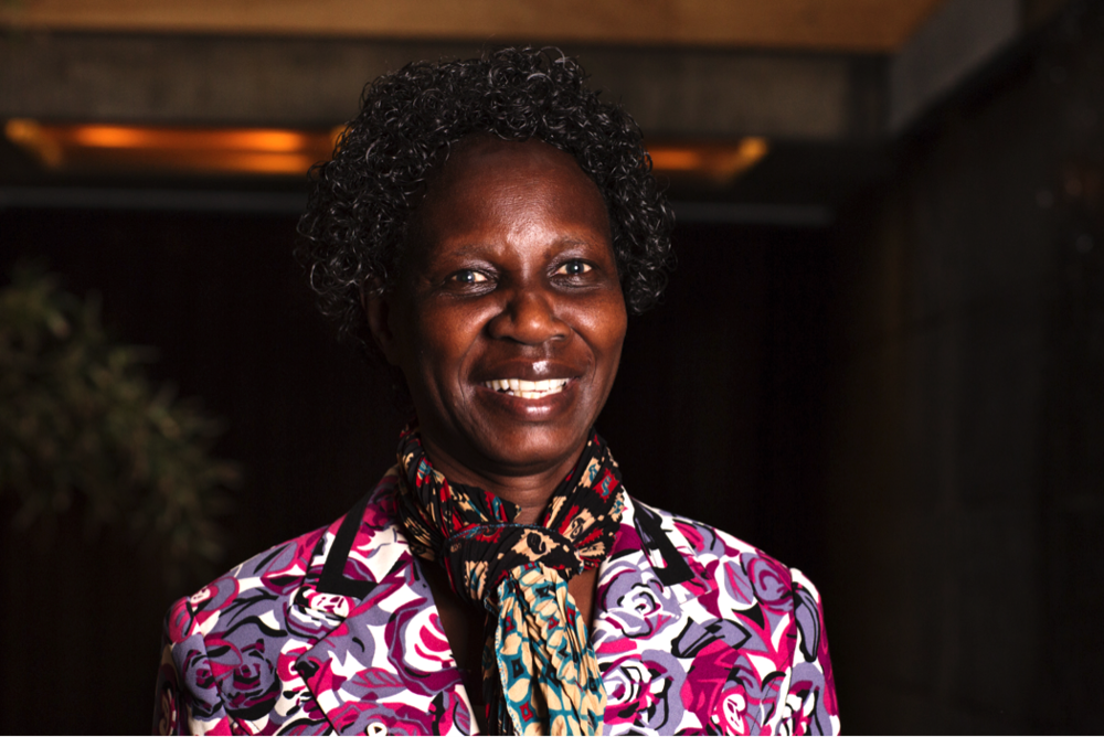 Philomena Okello