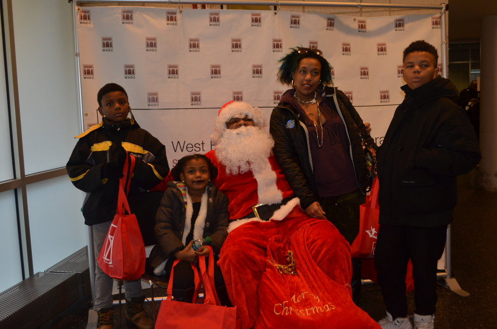 West Harlem Development Corporation 5th Annual Community Holiday Celebration 12-16-17.JPG