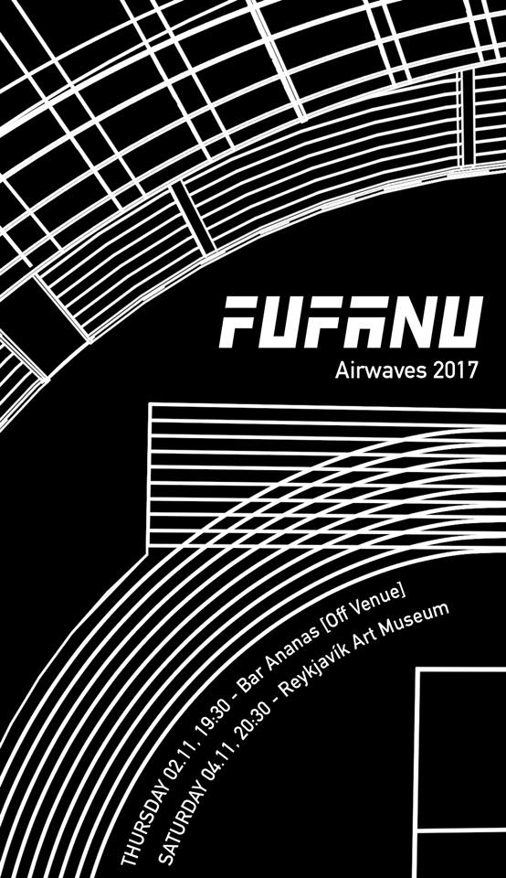 Fufanu Airwaves 17