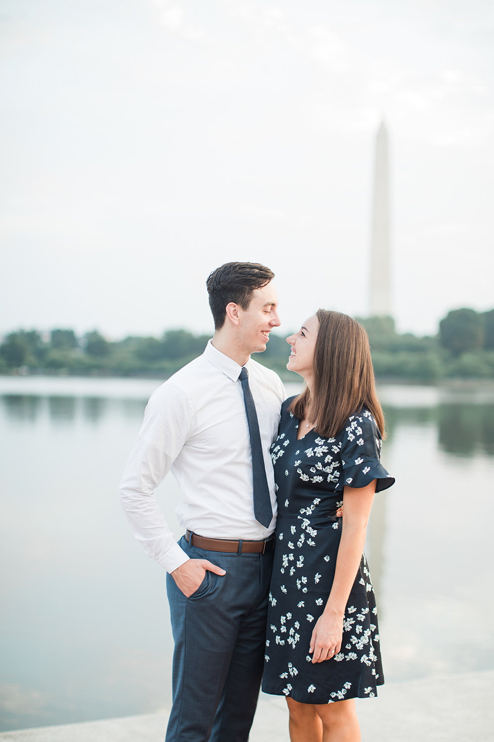 A & A | Jefferson Monument Engagement | Rebecca Wilcher Photography -1.jpg