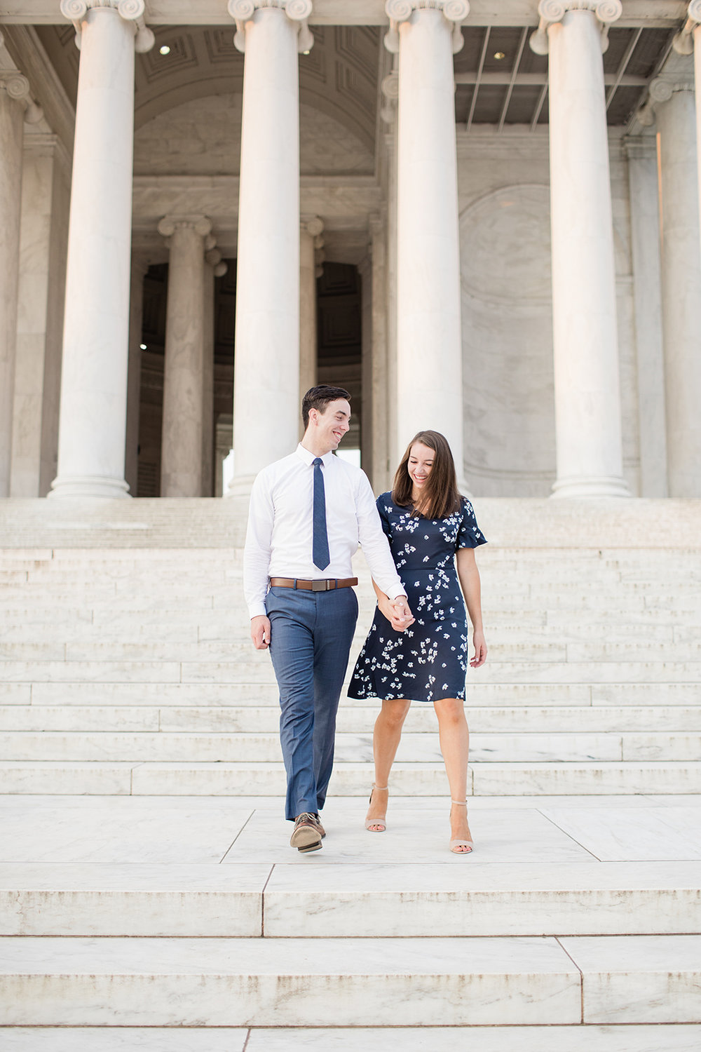 A & A | Jefferson Monument Engagement | Rebecca Wilcher Photography -6.jpg