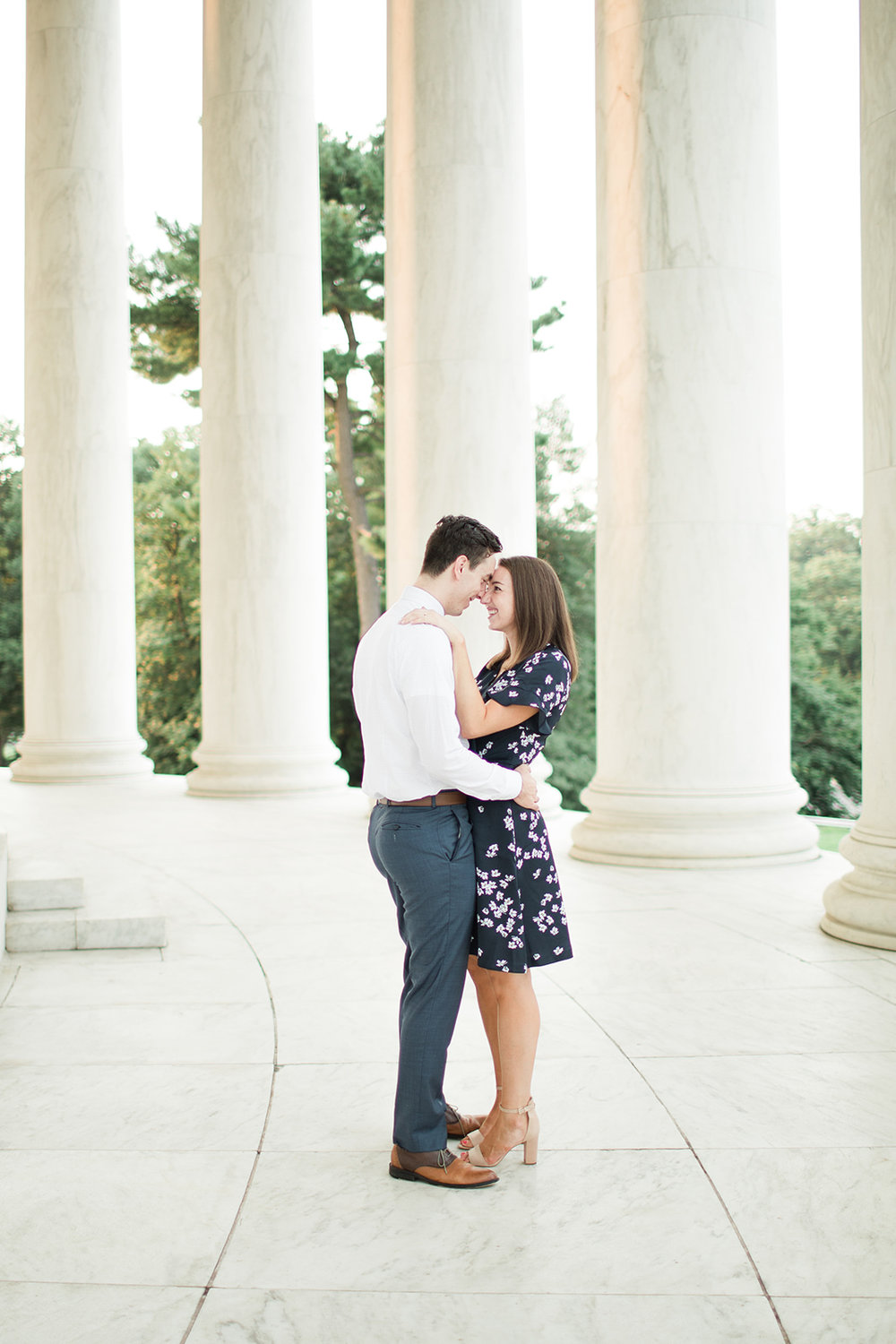 A & A | Jefferson Monument Engagement | Rebecca Wilcher Photography -10.jpg