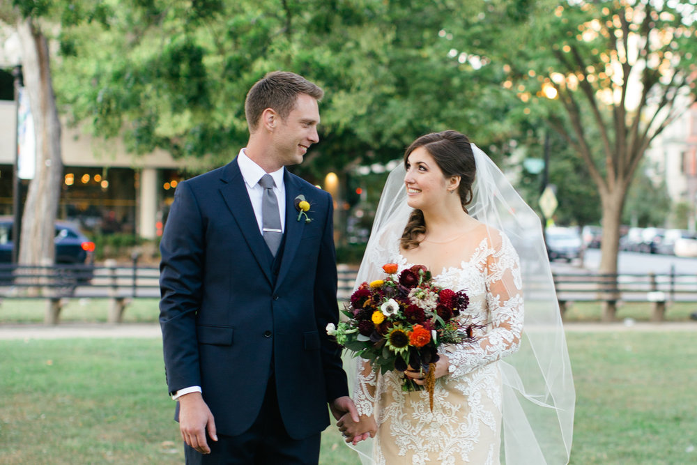 Dupon Circle Wedding | Washington DC Wedding Photography | Rebecca Wilcher Photography -20.jpg