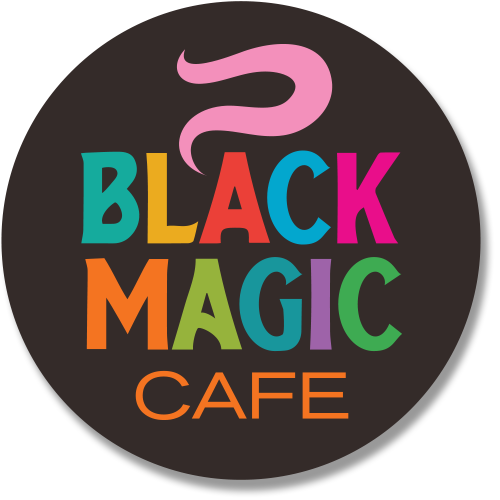 Black Magic Cafe