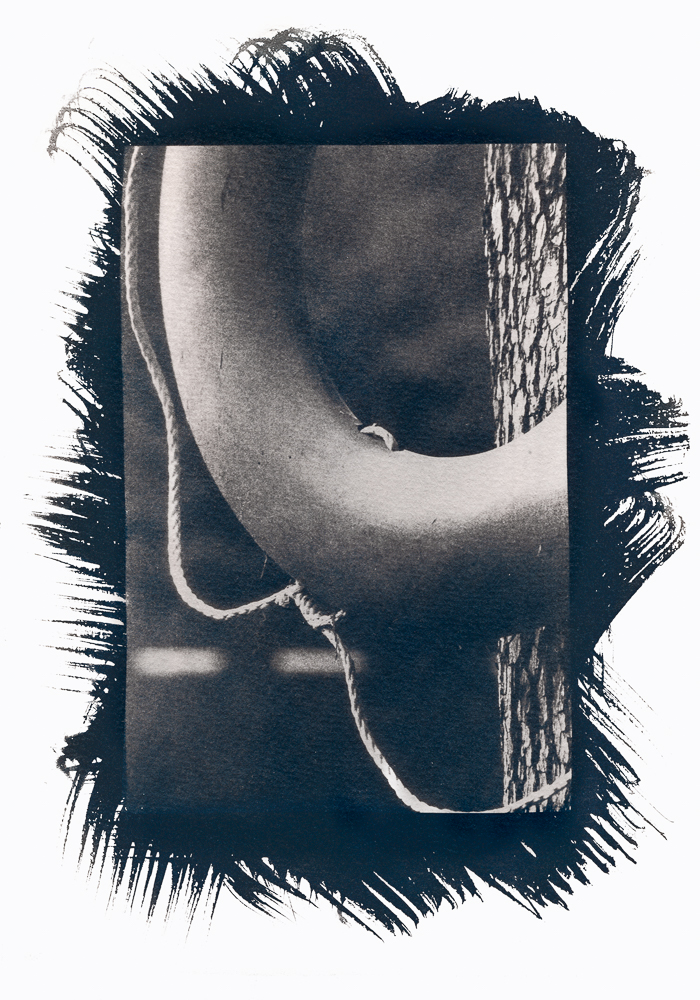 Joann Benzinger, Creative Processing
