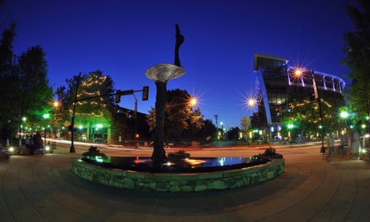 Oliver Yu, Night Photography