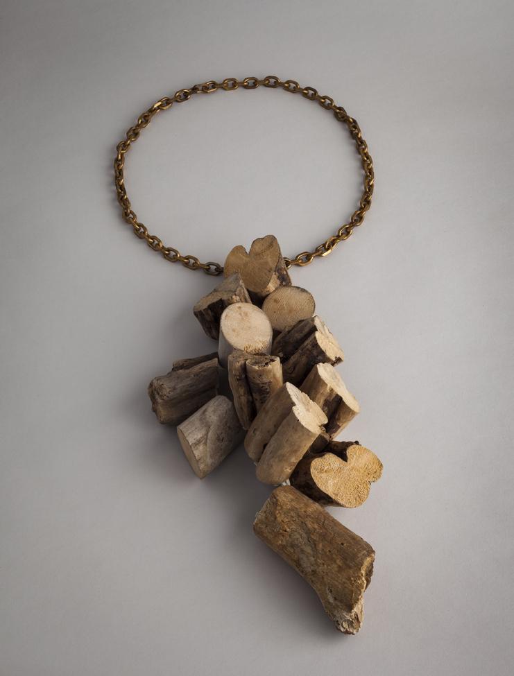 Kate Furman, Jewelry Fabrication