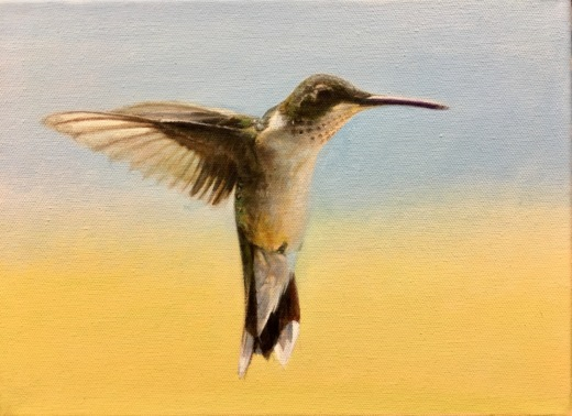 Diarmuid Kelly, Oil Painting for Beginners
