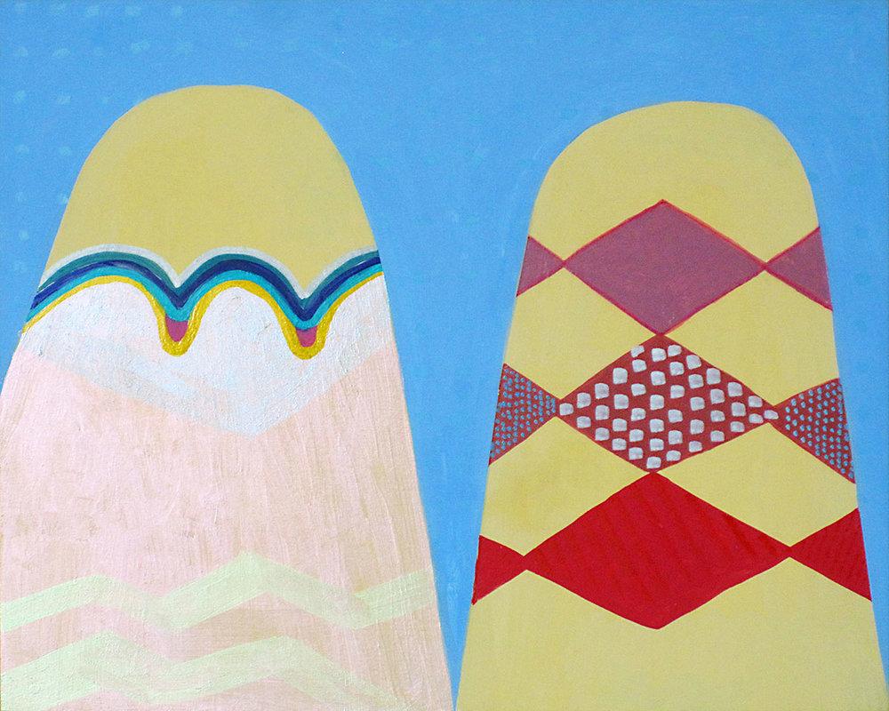 Mark Brosseau, Appreciating Contemporary Art: Painting