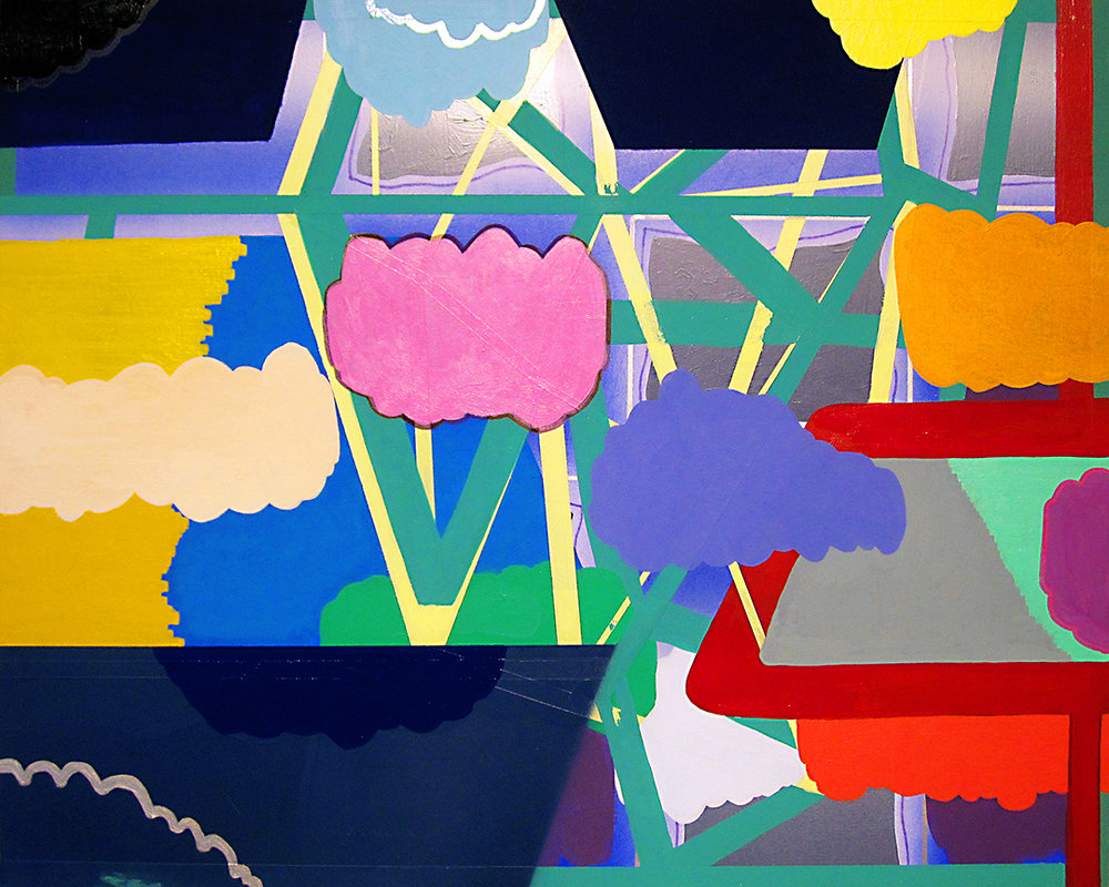 Mark Brosseau, Interaction of Color 2